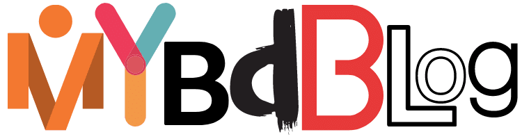 mybdblog logo